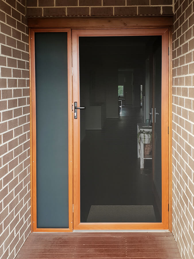 Security Doors Melbourne Eastern Suburbs Security Door