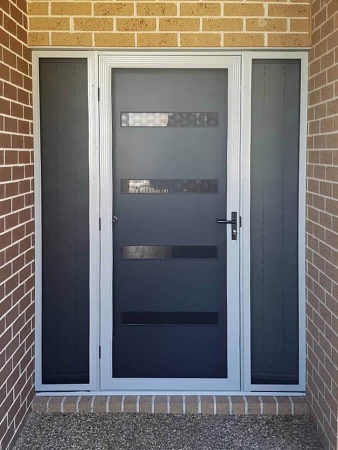Security Doors Melbourne Eastern Suburbs Security Door