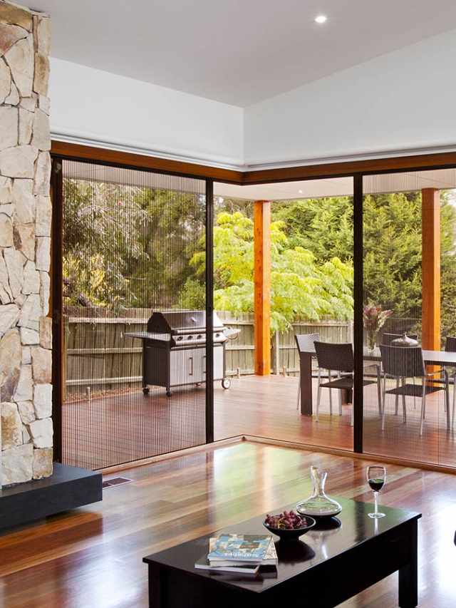 Retractable Insect Screens ...